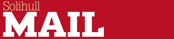 Solihull Mail Logo